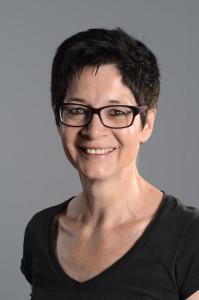 Portrait Barbara Wengert