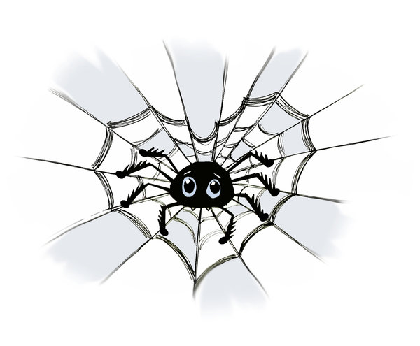 Spinnenangst