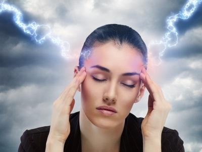 Hypnose bei Migräne