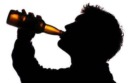 Ich die Konzeption des Alkoholismus