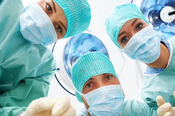 Angst vor Ärzten