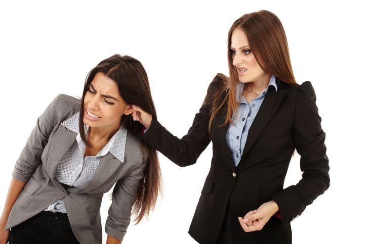 Agressionen abbauen mit Hypnose
